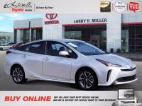 Certified 2019 Toyota Prius For Sale | Peoria AZ | Call 602-910-4763 on Stock #10502A
