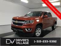 Used 2016 Chevrolet Colorado For Sale at Burdick Nissan | VIN: 1GCGTCE35G1390656