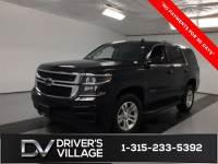 Used 2019 Chevrolet Tahoe For Sale at Burdick Nissan | VIN: 1GNSKBKC6KR109994