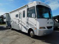 Used 2005 Thor Hurricane 32R