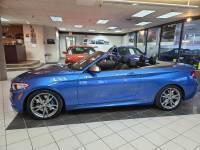 2015 BMW M235i-CONVERTIBLE for sale in Cincinnati OH