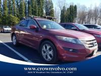 Used 2011 Honda Accord Crosstour EX-L For Sale | Greensboro NC | BL007496