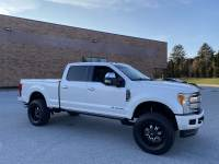 Used 2017 Ford F-250 For Sale at Paul Sevag Motors, Inc. | VIN: 1FT7W2BT7HEB55594
