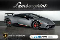 Used 2018 Lamborghini Huracan Performante For Sale Richardson,TX | Stock# LC669 VIN: ZHWUD4ZF0JLA09554
