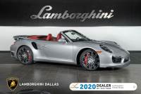Used 2016 Porsche 911 Turbo For Sale Richardson,TX | Stock# LC671 VIN: WP0CD2A94GS178356