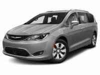 2018 Chrysler Pacifica Hybrid Touring Plus