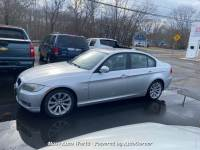 2010 BMW 3-Series 328i xDrive 6-Speed Automatic