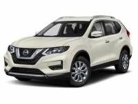 Pre-Owned 2018 Nissan Rogue S SUV