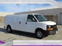 2015 Chevrolet Express 2500 Extended Cargo 1-Owner