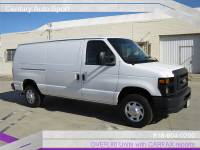 2014 Ford E-250 Cargo 1-Owner