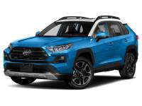Pre-Owned 2019 Toyota RAV4 Adventure AWD (Natl)