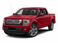 Used 2013 Ford F-150 Pickup
