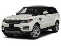 Used 2015 Land Rover Range Rover Sport 5.0L V8 Supercharged Autobiography in Houston