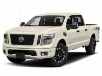 Used 2018 Nissan Titan PRO-4X For Sale in Thorndale, PA | Near West Chester, Malvern, Coatesville, & Downingtown, PA | VIN: 1N6AA1E52JN535649