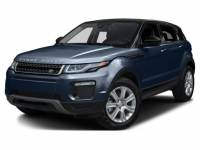 Used 2017 Land Rover Range Rover Evoque for sale in ,