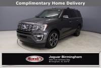 Used 2019 Ford Expedition Limited near Birmingham, AL