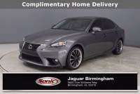 Used 2015 LEXUS IS 250 near Birmingham, AL