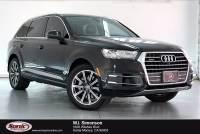 2017 Audi Q7 Premium Plus in Santa Monica