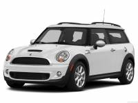 Used 2013 MINI Clubman For Sale at Huber Automotive | VIN: WMWZG3C54DTY32518