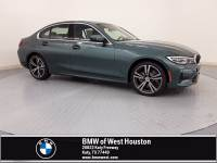 Pre-Owned 2021 BMW 330i Sedan near Houston