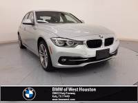 Used 2018 BMW 330i Sedan near Houston
