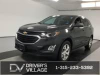Used 2018 Chevrolet Equinox For Sale at Burdick Nissan | VIN: 2GNAXTEX7J6174168
