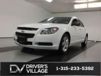 Used 2012 Chevrolet Malibu For Sale at Burdick Nissan | VIN: 1G1ZA5EU3CF398280