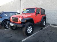 Used 2013 Jeep Wrangler For Sale at Boardwalk Auto Mall   VIN: 1C4AJWAG0DL669194