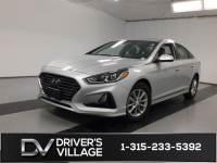 Used 2018 Hyundai Sonata For Sale at Burdick Nissan | VIN: 5NPE24AF6JH605283