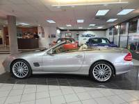 2005 Mercedes-Benz SL 500-2DR CONVERTIBLE for sale in Cincinnati OH