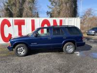 Used 2004 Chevrolet Blazer LS