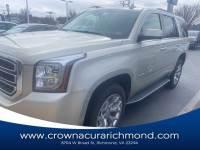Pre-Owned 2016 GMC Yukon SLT in Richmond VA