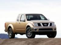 Used 2011 Nissan Frontier For Sale at Harper Maserati | VIN: 1N6AD0CW1BC447248