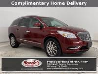 2017 Buick Enclave Leather SUV in McKinney