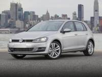 Pre-Owned 2016 Volkswagen Golf 4dr HB Auto TSI S w/Sunroof