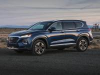 Used 2019 Hyundai Santa Fe West Palm Beach