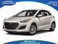 Used 2016 Hyundai Elantra GT Base For Sale in Orlando, FL (With Photos) | Vin: KMHD35LH3GU326641