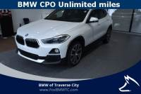 2018 BMW X2 Sports Activity Coupe in Traverse City, MI