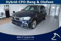 2018 BMW X5 xDrive40e SAV in Traverse City, MI