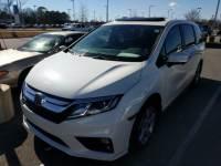Certified 2019 Honda Odyssey EX-L Minivan
