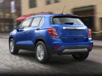 Certified Pre-Owned 2019 Chevrolet Trax FWD 4dr LT