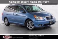 2010 Honda Odyssey Touring w/RES/Navi in Calabasas