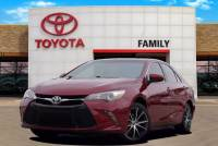 Used 2016 Toyota Camry 4dr Sdn I4 Auto XSE
