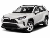 Certified Used 2020 Toyota RAV4 XLE in Gaithersburg