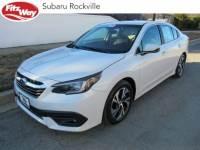 Certified Used 2020 Subaru Legacy Premium in Gaithersburg