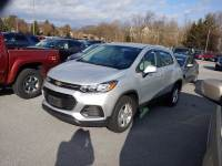 Used 2018 Chevrolet Trax LS in Gaithersburg