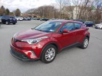 Used 2019 Toyota C-HR LE in Gaithersburg