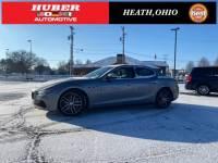 Used 2015 Maserati Ghibli For Sale at Huber Automotive | VIN: ZAM57RTA1F1136811