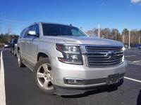 Pre-Owned 2015 Chevrolet Suburban LTZ SUV in Greenville, SC