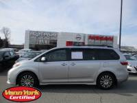Used 2020 Toyota Sienna XLE FWD 8-PassengerFor Sale in High-Point, NC near Greensboro and Winston Salem, NC